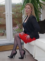 Dr Holly specialises in sexual therapy and fetish