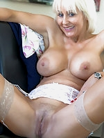 Jans Nylon Sex